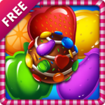 Food Burst: An Exciting Puzzle Game  APK (MOD, Unlimited Money) 1.5.1