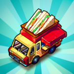Food Truck City  APK (MOD, Unlimited Money) 1.2.3