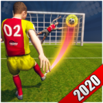 Football 2020 New Game 2020- Free Games  APK (MOD, Unlimited Money) 1.8
