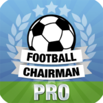 Football Chairman Pro – Build a Soccer Empire  APK (MOD, Unlimited Money)