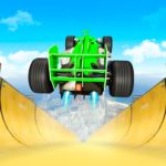 Formula Ramp Car Stunt Racing: GT Car Stunts Games  APK (MOD, Unlimited Money) 28
