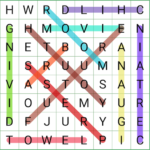 Free Word Search Puzzle – Word Find APK (MOD, Unlimited Money) 2.4.1