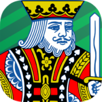 FreeCell Solitaire Classic – free cell card game  APK (MOD, Unlimited Money) 1.0.26.RC