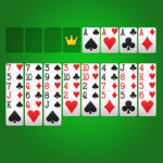 Freecell:Free Solitaire Card Games  APK (MOD, Unlimited Money) 1.3.4