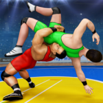 Freestyle Wrestling 2019: World Fighting Champions 1.0.6 APK (MOD, Unlimited Money)