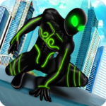 Frog Spider Rope Power Amazing  APK (MOD, Unlimited Money) 1.3