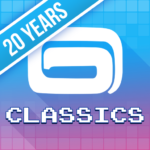 Gameloft Classics: 20 Years 1.2.4 APK (MOD, Unlimited Money)