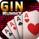 Gin Rummy – Online Card Game 1.2.1_12 APK (MOD, Unlimited Money)