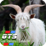 Goat Transport Simulator : Play games 2019 1.0  APK (MOD, Unlimited Money)