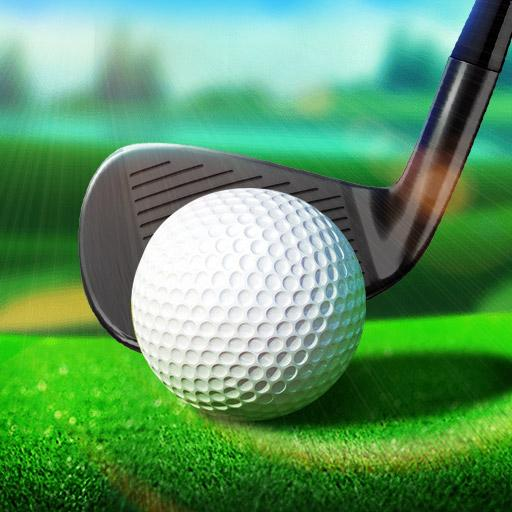 Golf Rival  2.37.151 APK (MOD, Unlimited Money)