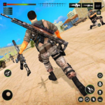 Grand Army Shooting:New Shooting Games 1.0.6 APK (MOD, Unlimited Money)
