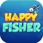 Happy Fishman – Fishing Master Game 1.1.10 APK (MOD, Unlimited Money)