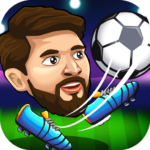 Head Football – Turkey Super League 2019/20  APK (MOD, Unlimited Money) 1.9