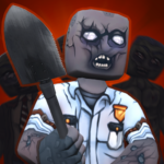 Hide from Zombies: ONLINE APK (MOD, Unlimited Money)1.00