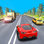 Highway Car Racing Game  APK (MOD, Unlimited Money)