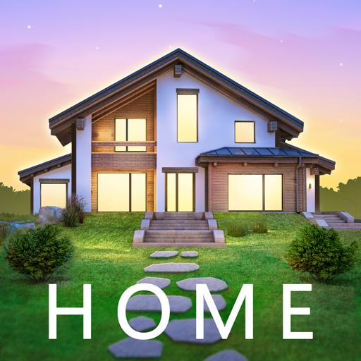 Home Maker: Design Home Dream Home Decorating Game 1.0.20 APK (MOD, Unlimited Money)