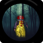 Horror Sniper – Clown Ghost In The Dead  APK (MOD, Unlimited Money) 1.2.3