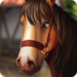Horse Hotel – be the manager of your own ranch!  APK (MOD, Unlimited Money) 1.7.7