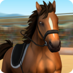Horse World – Showjumping – For all horse fans! 3.0.2622 APK (MOD, Unlimited Money)
