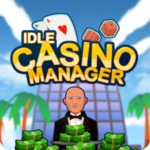 Idle Casino Manager Business Tycoon Simulator 2.5.0 APK (MOD, Unlimited Money)