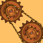 Idle Coin Factory: Incredible Steampunk Machines 1.9.3.4 APK (MOD, Unlimited Money)