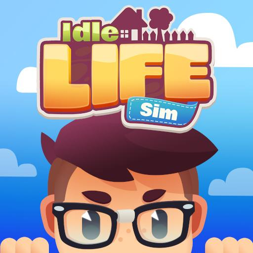 Idle Life Sim – Simulator Game  APK (MOD, Unlimited Money) 3.4.4