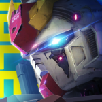 Idle Robot- Build Your Own Mecha 1.0.22 APK (MOD, Unlimited Money)