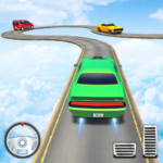 Impossible Car Stunt Racing: Car Games 2020  APK (MOD, Unlimited Money) 3.0.3