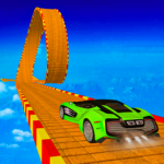 Impossible Dangerous Tracks Real Crazy Cars Stunt  APK (MOD, Unlimited Money) 0.1