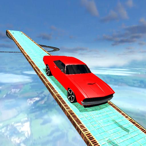 Impossible Tracks ultimate driving car 8.1.2 APK (MOD, Unlimited Money)