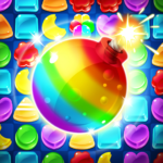 Jelly Drops – Free Puzzle Games  APK (MOD, Unlimited Money) 4.5.0