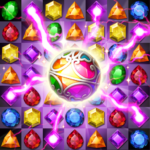 Jewels Temple Fantasy  APK (MOD, Unlimited Money) 1.5.38