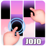 🎹 Jojo Piano Black Tiles🎹  APK (MOD, Unlimited Money) 4.4