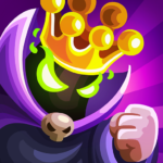 Kingdom Rush Vengeance  APK (MOD, Unlimited Money) 4.2.25