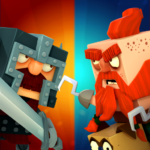 Kingdoms of Heckfire: Dragon Army | MMO Strategy  APK (MOD, Unlimited Money) 1.88