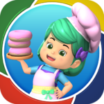 Lola Bakery – Puzzle & Idle Store Tycoon with Kiko  APK (MOD, Unlimited Money) 1.0.8