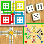 Ludo / Pachisi / Chaupar 1.30 APK (MOD, Unlimited Money)