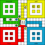 Ludo Pachisi Multiplayer 1.11 APK (MOD, Unlimited Money)