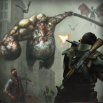 MAD ZOMBIES : Offline Zombie Games 5.25.1 APK (MOD, Unlimited Money)