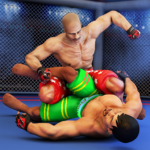 MMA Fighting 2020: Fight Martial Arts Hero's  APK (MOD, Unlimited Money) 1.2.3