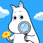 MOOMIN FRIENDS 1.6.0 APK (MOD, Unlimited Money)