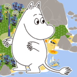 MOOMIN Welcome to Moominvalley  5.17.0 APK (MOD, Unlimited Money)