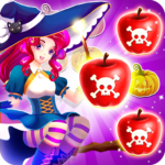 Magic Jewels 2: New Story Match 3 Games  APK (MOD, Unlimited Money) 5.9