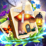 Mahjong Magic Lands: Fairy King's Quest 1.0.66 APK (MOD, Unlimited Money)