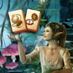 Mahjong Magic Worlds: Journey of the Wood Elves  APK (MOD, Unlimited Money) 1.0.71