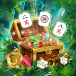 Mahjong World Adventure – The Treasure Trails  APK (MOD, Unlimited Money) 1.0.29