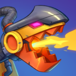 Mana Monsters: Legendary Puzzle Fighting Adventure  APK (MOD, Unlimited Money) 3.8.7