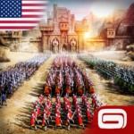 March of Empires: War of Lords  APK (MOD, Unlimited Money) 5.1.0f