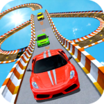 Mega Ramp GT Car Stunt Master: Stunt Games 2020 1.1 APK (MOD, Unlimited Money)
