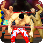Men Wrestling Mania: PRO Wrestler Cheating Manager 1.0.8 APK (MOD, Unlimited Money)